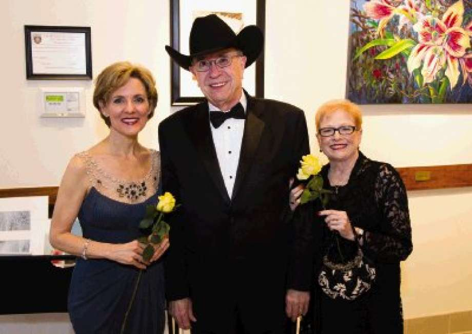 Young Texas Artists Gala