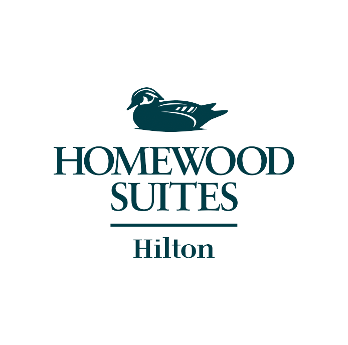 Homewood Suites by Hilton Logo - Square - 9162018