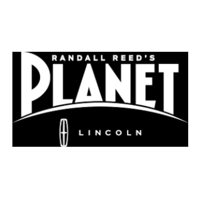 Planet Lincoln Logo