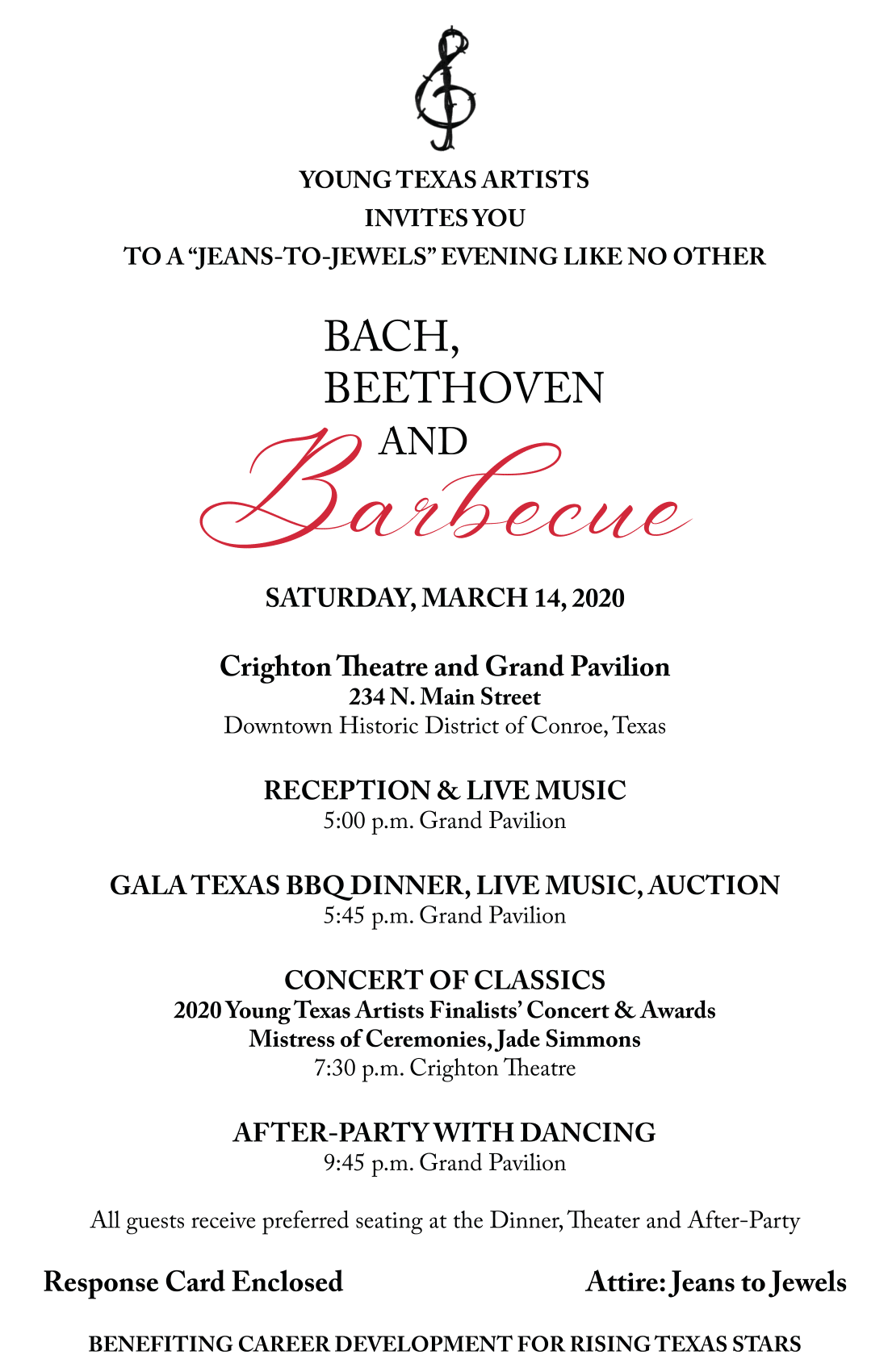 2020 Bach Beethoven and BBQ Invitation - Young Texas Artists Competition - 192020-4